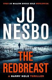 The redbreast - Jo Nesbø Don Bartlett