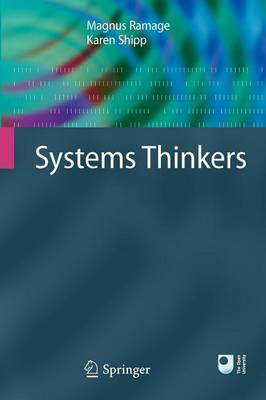Systems Thinkers - Magnus Ramage