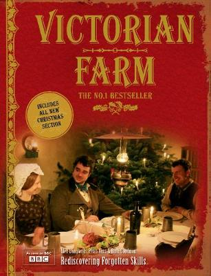 Victorian Farm - Ruth Goodman