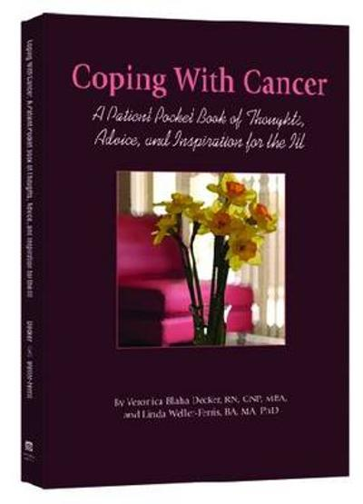 Coping with Cancer - V. B. Decker
