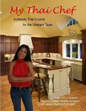 My Thai Chef - Authentic Thai Cuisine for the Western Taste - My Thai Chef