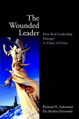 The Wounded Leader - R.H. Ackerman