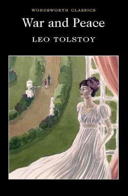 War and Peace - Leo, Tolstoy