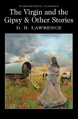 The Virgin and The Gipsy & Other Stories - D. H. Lawrence
