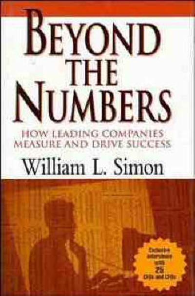 Beyond the Numbers - William L. Simon