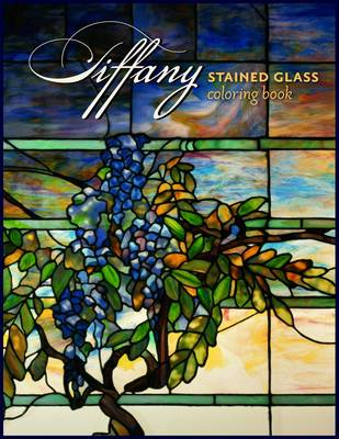 Tiffany Stained Glass - Louis Comfort Tiffany