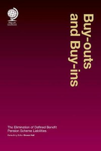 Buy-outs and Buy-ins - Steven Hull