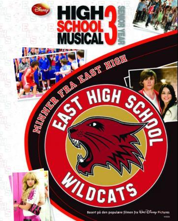High school musical 3 - N.B. Grace