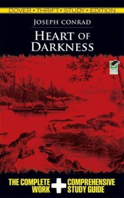 Heart of Darkness Thrift Study - Joseph Conrad