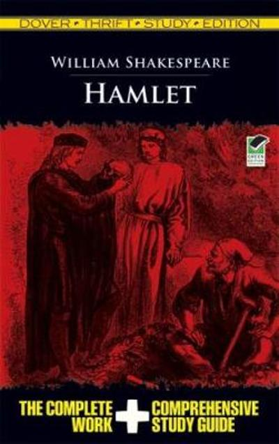 Hamlet Thrift Study - William Shakespeare