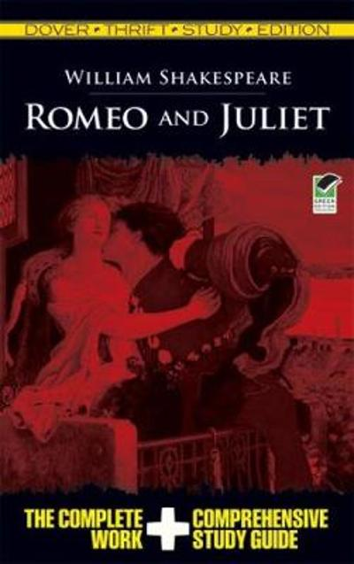 Romeo and Juliet Thrift Study - William Shakespeare