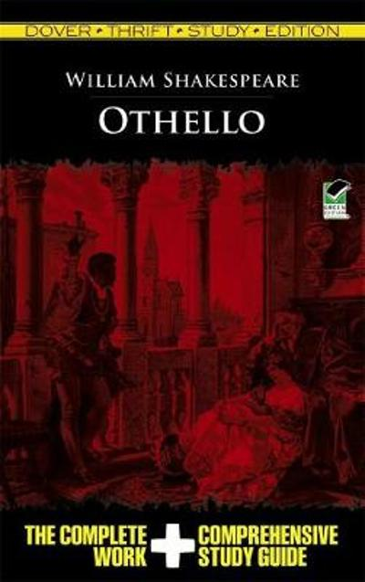 Othello Thrift Study - William Shakespeare