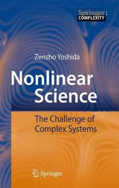 Nonlinear Science - Zensho Yoshida