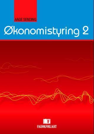 Hyggelig Økonomistyring 2 - Aage Sending - Paperback (9788245008869 OY-52