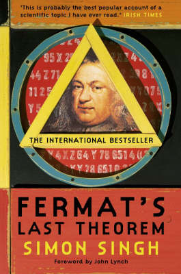 Fermat's Last Theorem - Dr. Simon Singh