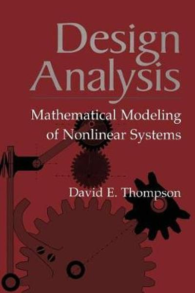 Design Analysis - David E. Thompson