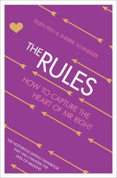The Rules - Ellen Fein