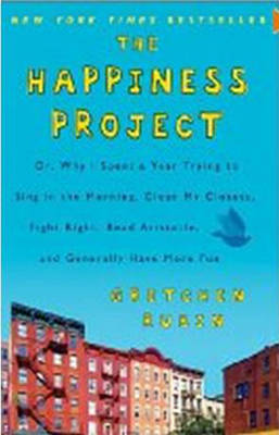 The Happiness Project - 