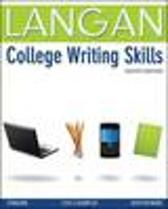 College Writing Skills - John Langan