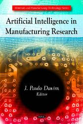 Artificial Intelligence in Manufacturing Research - J Paulo Davim