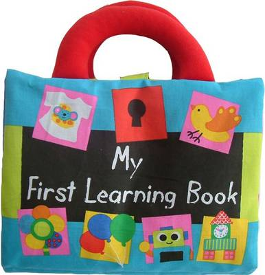 My First Learning Book -