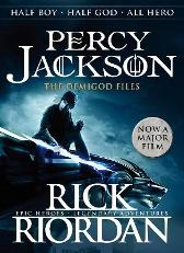 Percy Jackson: The Demigod Files (Film Tie-in) - Rick Riordan