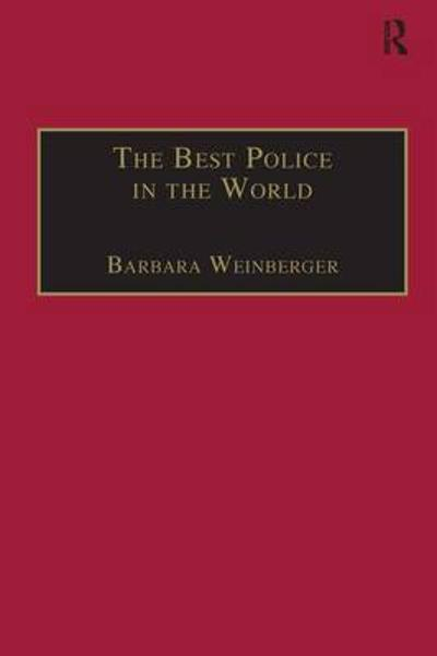 The Best Police in the World - Barbara Weinberger