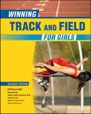 Winning Track and Field for Girls -