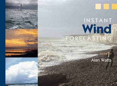 Instant Wind Forecasting - Alan Watts
