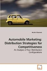 Automobile Marketing - Anders Parment