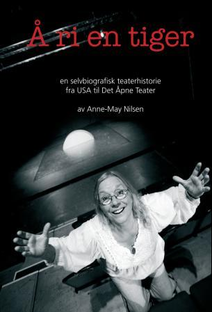 Å ri en tiger - Anne-May Nilsen