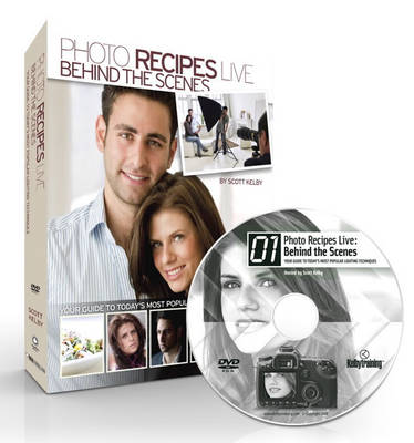 Photo Recipes Live - Scott Kelby