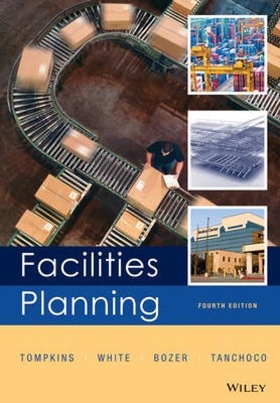 Facilities Planning - James A. Tompkins