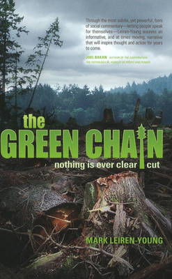 Green Chain - Mark Leiren-Young