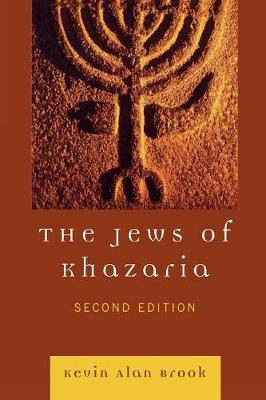 The Jews of Khazaria - 