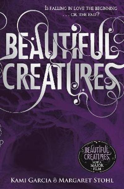 Beautiful creatures - Kami Garcia