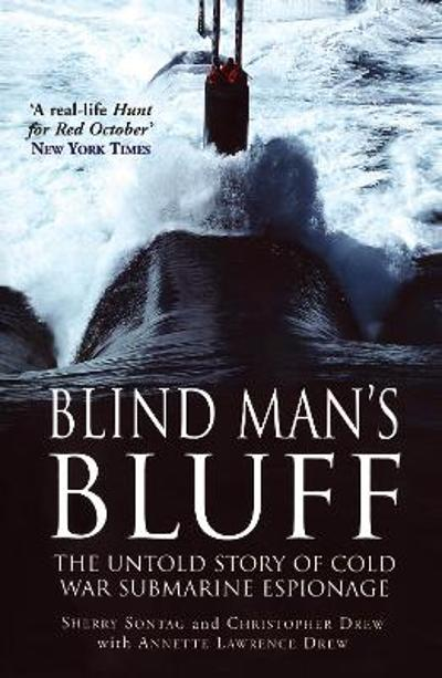 Blind Mans Bluff - Christopher Drew
