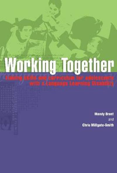 Working Together - Mandy Brent