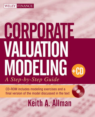 Corporate Valuation Modeling - Keith A. Allman
