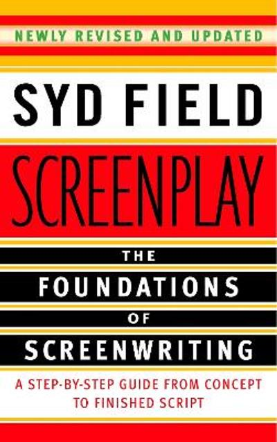 Screenplay - Syd Field