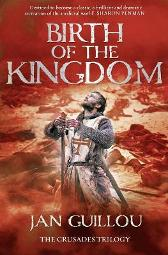 Kingdom's end - Jan Guillou