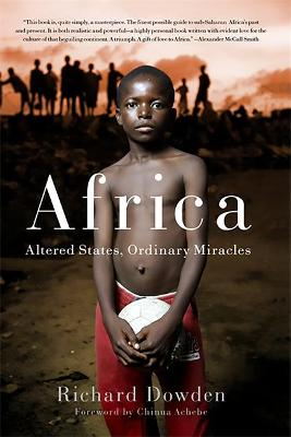 Africa - Richard Dowden