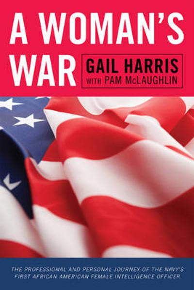A Woman's War - Gail Harris