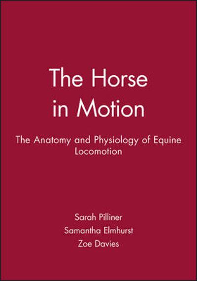 The Horse in Motion - Sarah Pilliner
