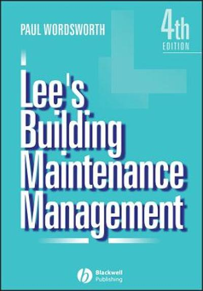 Lee's Building Maintenance Management - Paul Wordsworth