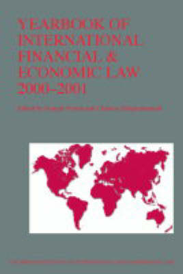 Yearbook of International Financial and Economic Law - Joseph J. Norton