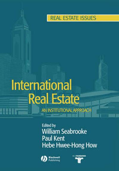 International Real Estate - W. Seabrooke
