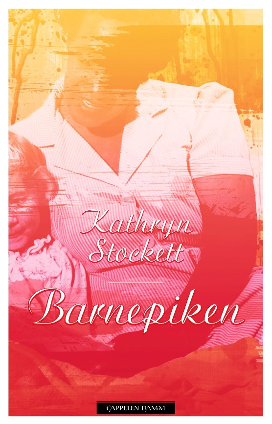 Barnepiken - Kathryn Stockett