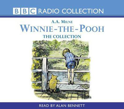 Winnie The Pooh - The Collection - A. A. Milne