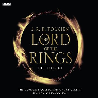 The The Lord of the Rings: The Trilogy - J. R. R. Tolkien
